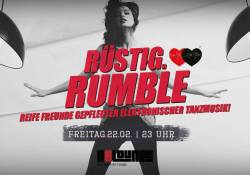 Rüstig.Rumble