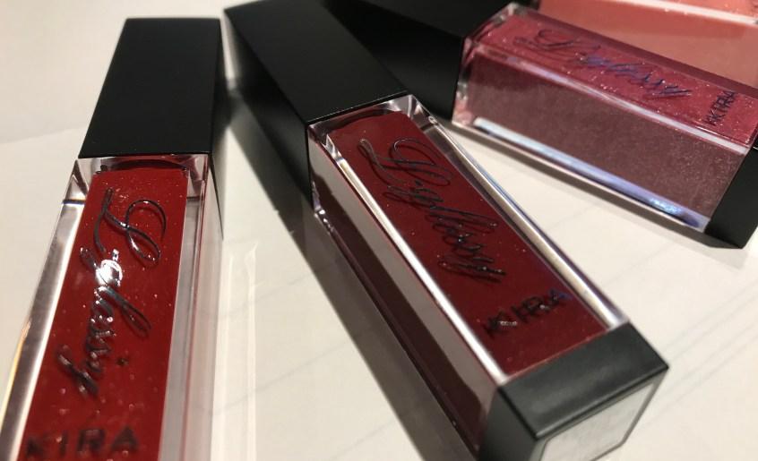 綺羅化粧品エルグロッシー新発売