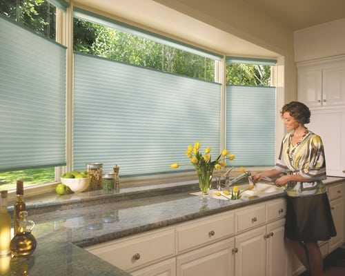 kitchen window coverings remodeling contract sample what to consider when choosing for your