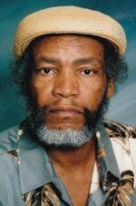 Charles Allen Robinson 1948-2018