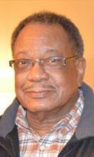 Thomas Pryor – 1941-2018