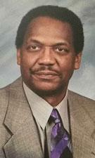 Charles Edward Hall – 1945-2018