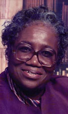 Cora Lee Peten – 1930-2018