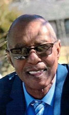 Larry Duane Houston – 1952-2019