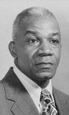 Percy Hunter – 1918-2019