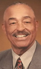 Eugene Reynolds – 1930-2019