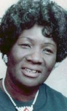Annie Ardalia Petterson – 1921-2019
