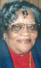 Hazel Mae Daniels – 1931-2019