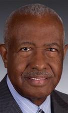 John W. Walker, Sr. – 1937-2019