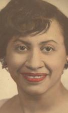 Georgia Mae Byrd-Herndon – 1922-2019