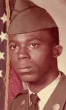 Larry Donnell Johnson – 1955-2020