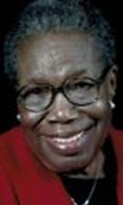Clara Eskew – 1921-2020