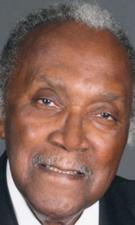 Dr. Roosevelt Brown – 1933-2020