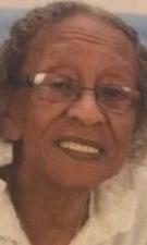 Mildred Bell-Tucker – 1928-2020