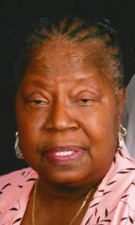 Peggy Lee Johnson – 1946-2020