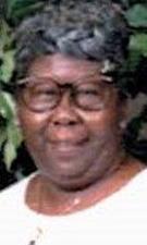 Claudine Jefferson – 1931-2020
