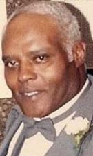 William Douglas – 1933-2020