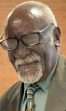 Willie Lee Ware – 1945-2020