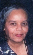 Grace G. Jackson (Eubanks) Edwards – 1927–2020
