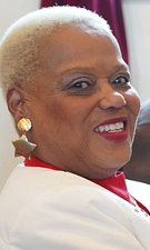 Jacquelyn Dianne Bruce – 1952-2020