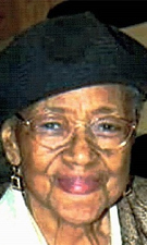 Justine Muldrow Green – 1919-2020