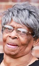 Carolyn Ann Piggee Wilkins – 1939-2021