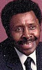 Clarence Whitfield – 1939-2021