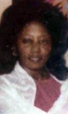 Frances Dedman  -1946-2021