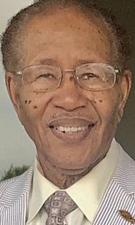 Walter Wilkerson, Jr. – 1929-2021