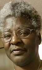 Yvonne Dumas – 1959-2021