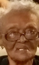 Mary Etta Walker – 1917-2021