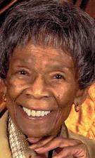Dorothy Ruth Abraham Smith – 1931-2021
