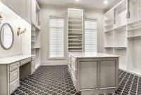 Louisiana Custom Closets - Custom Made Closets - Closet Units