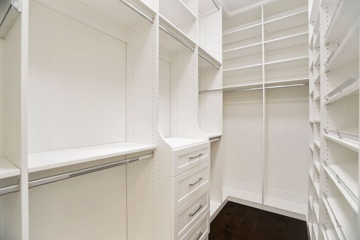 Closet Designers New Orleans