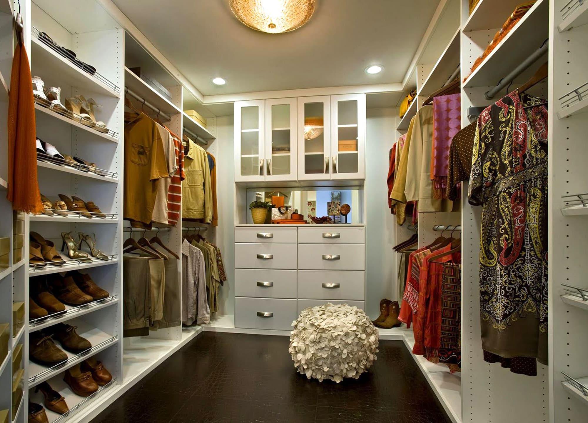 Louisiana Custom Closets  Custom Made Closets  Closet Units