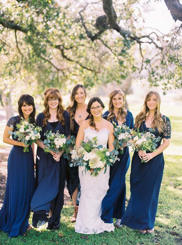 bril dragen op je bruiloft