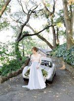 Elegant European Wedding Inspiration In Napa Valley