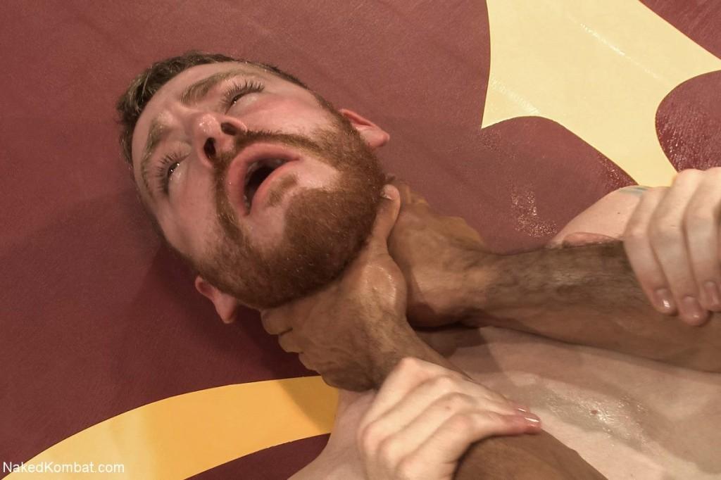 Fetish strangle strangle sex