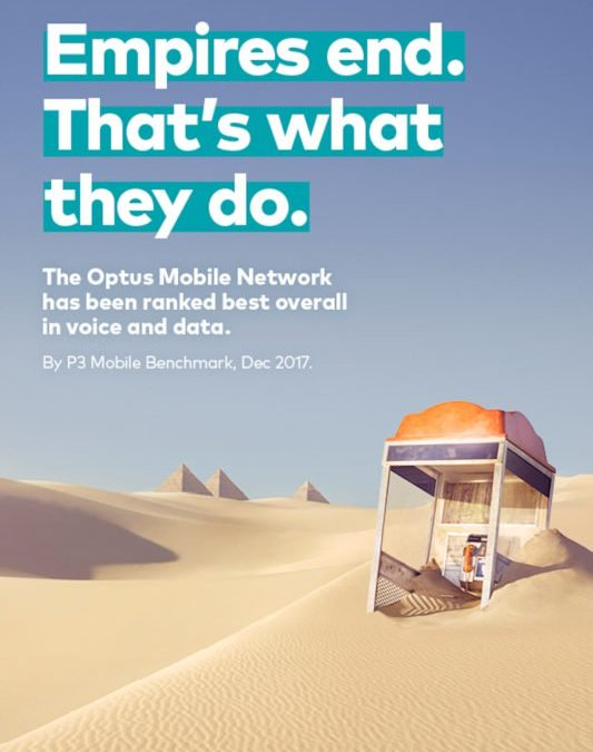 Telstra loses appeal over misleading marketing fight with Optus