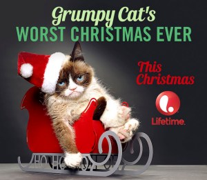 Grumpy Cat TV Movie