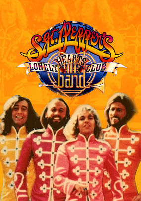 The Rufus Project Redeeming Features Cast: Sgt Pepper's Lonely Hearts Club Band (1978)