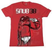 Snub.38 T-shirt