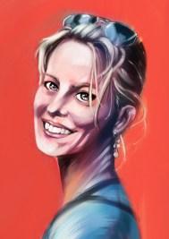 suus painted portrait close up1