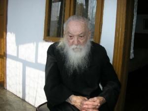 Pr. Adrian Făgeţeanu