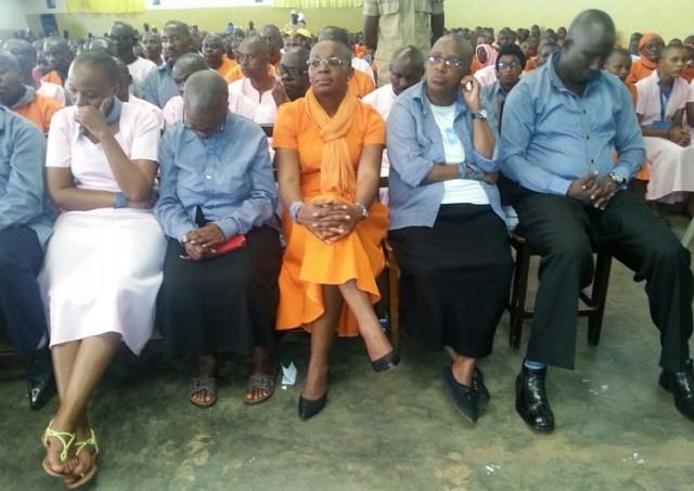 Ese Boniface Twagirimana ntiyaba abeshya kandi anabeshyera Victoire Ingabire?