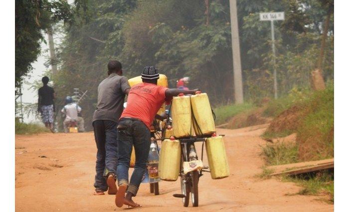 WASAC igiye kuba ihagarikiye amazi uduce twinshi tw'umujyi wa Kigali