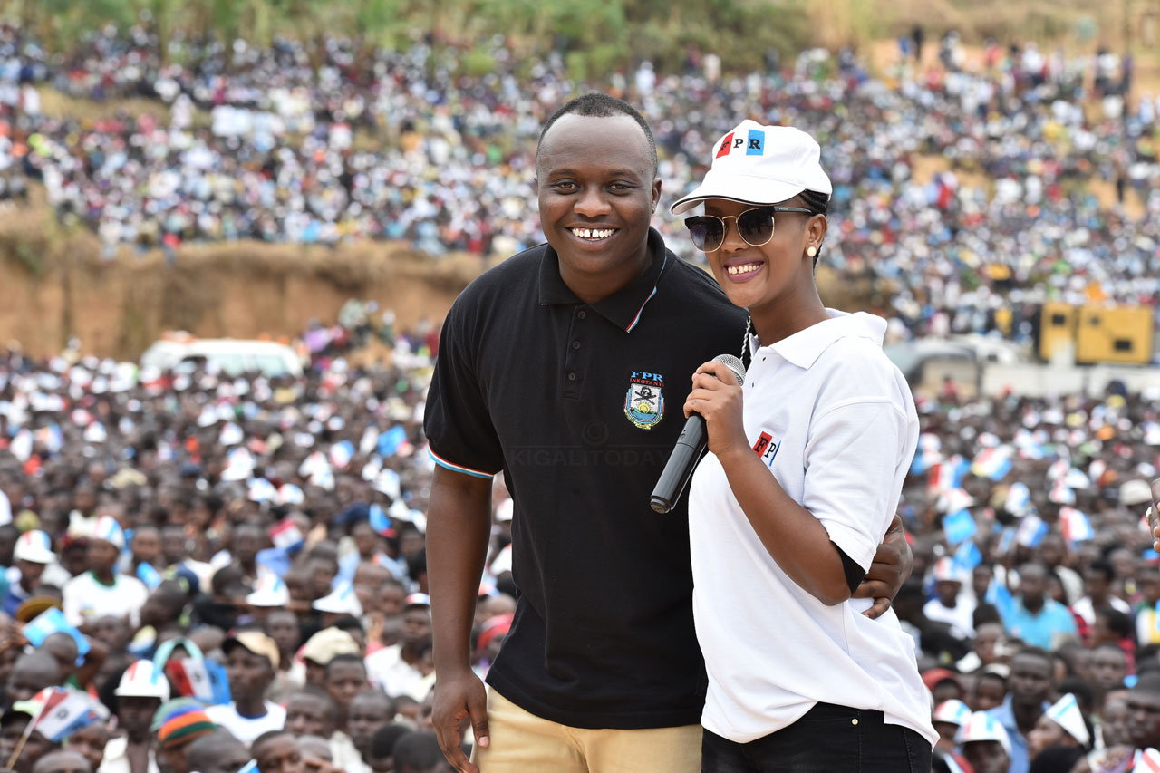 Rwanda Day igiye nka nyomberi none leta ya Kagame yadukanye irindi tekinika ryo gushuka inpunzi zayihunze