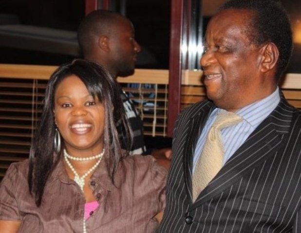 Ibuye ryagaragaye ntiriba rikishe isuka…Ngabonziza Jean aremeza ko Alice Akana yamye ari umukozi wa DMI