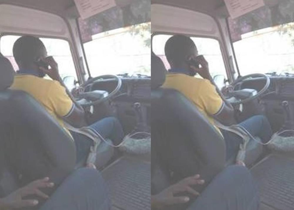 Es iki cyaha gihanishwa gufungwa cyangwa gucibwa amande? –> Kigali: Afungiwe gusuzugura abagenzi bamubujije kuvugira kuri telefoni atwaye imodoka