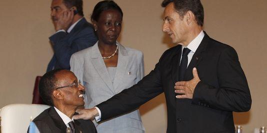 Ijya kurisha ihera ku rugo! Kagame arashaka isoko rya Afurika mu gihe abanye nabi n'abaturanyi nka Uganda, Burundi, Tanzania na Congo!